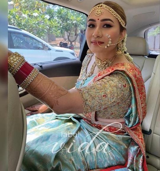 Jwala Gutta Vishnu Vishal Wedding
