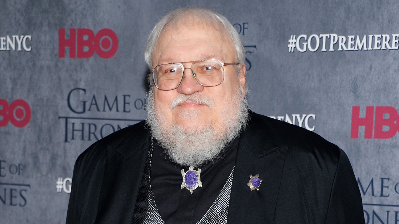 George R.R. Martin's Nightflyers Ordered As A SyFy Pilot