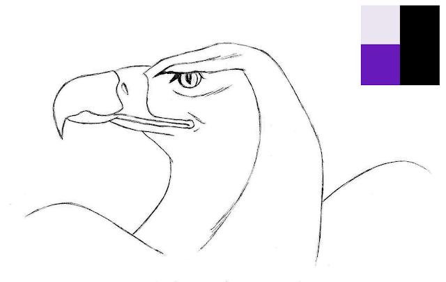 Águia (Placcido)
