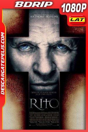 El rito (2011) 1080p BDrip Latino – Ingles