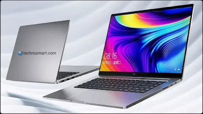 Xiaomi Mi Notebook 15 2020 Launched With Up To 10th-Gen Intel Core i7 CPU, Nvidia GeForce MX350 GPU: Check Everything Here