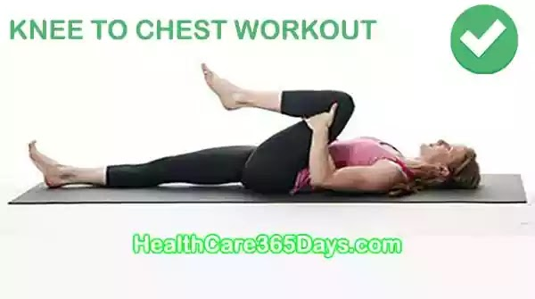 knee-to-chest-workout-for-back-pain