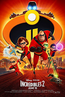 incredibles 2 - suit up