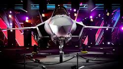Lockheed Martin Ra Mắt Chiến Đấu Cơ F-35 Đầu Tiên Cho Không Quân Hoàng Gia Hà Lan