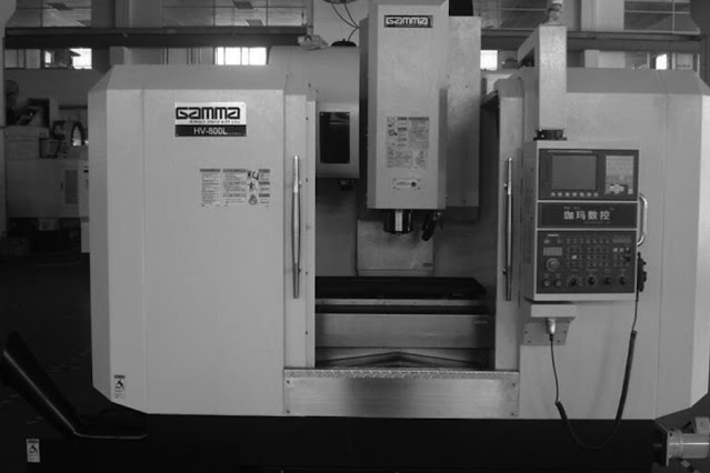 The principle of CNC machining center to follow in processing