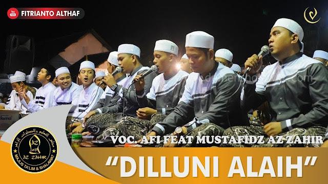 Habib Syech Solo Ahbabul Musthofa