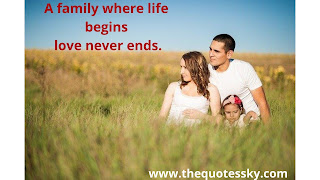 251+ Best Family Captions and Quotes for Instagram [ 2021 ] Also Family Status