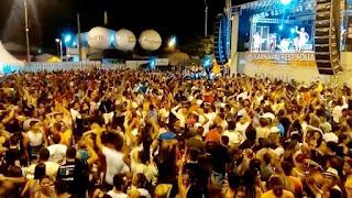 Cancelado carnaval 2020 de Nova Palmeira