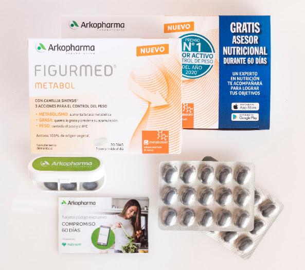 arkopharma-figurmed-metabol-contenido