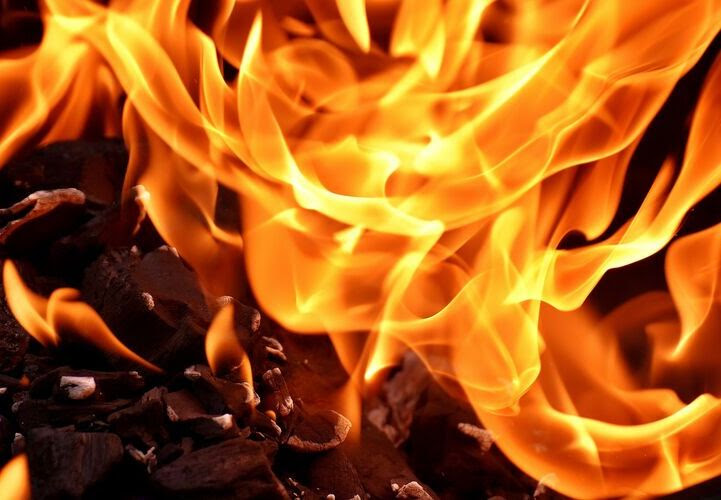 Elementul Foc In Astrologia Chineza