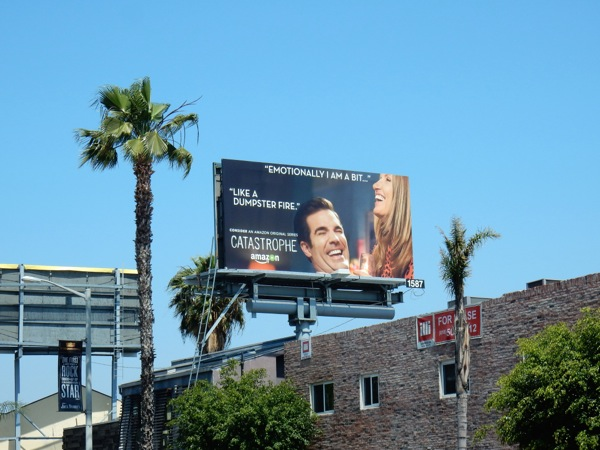 Catastrophe 2016 Emmy billboard