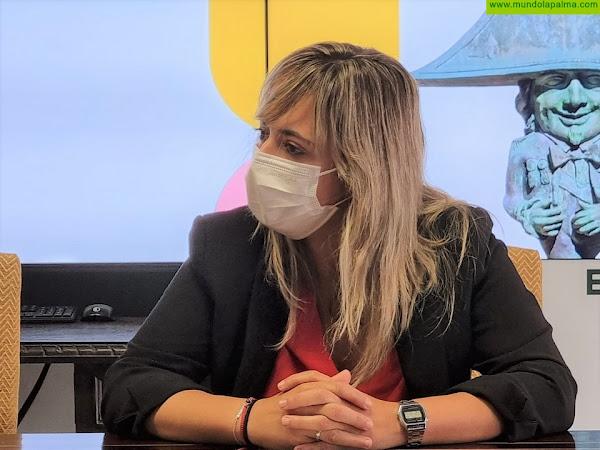 122 estudiantes de La Palma reciben ayudas del Cabildo para el alojamiento en los colegios mayores y residencias de la ULL y la ULPGC