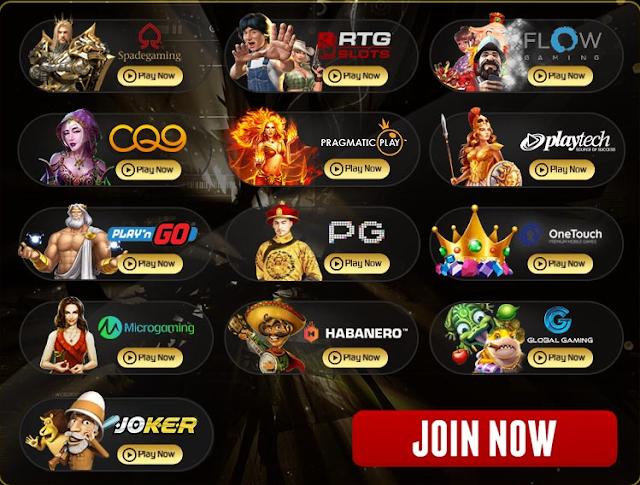 Daftar Situs Slot Online Terlengkap Profile Full Press Coverage Forum