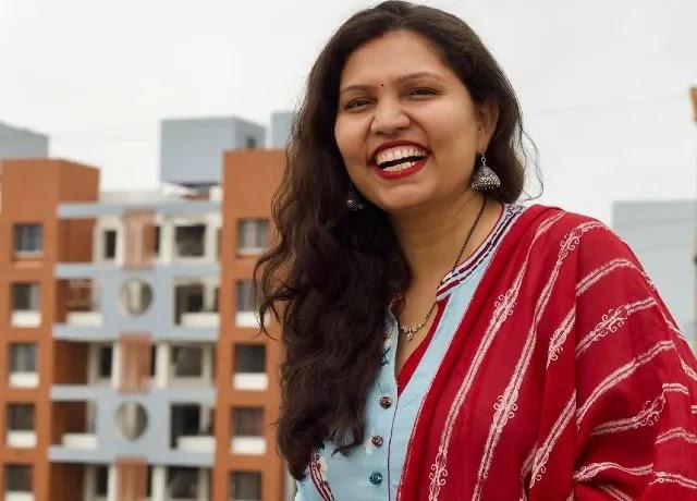 Kabita Singh Biography, Wiki