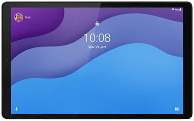 Lenovo Smart Tab M10 HD (2ª Gen)