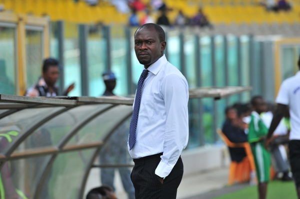 Ghana Coach Akonnor wishes to lure Nkeita, Lamptey and others to the national team using Nigeria's model.