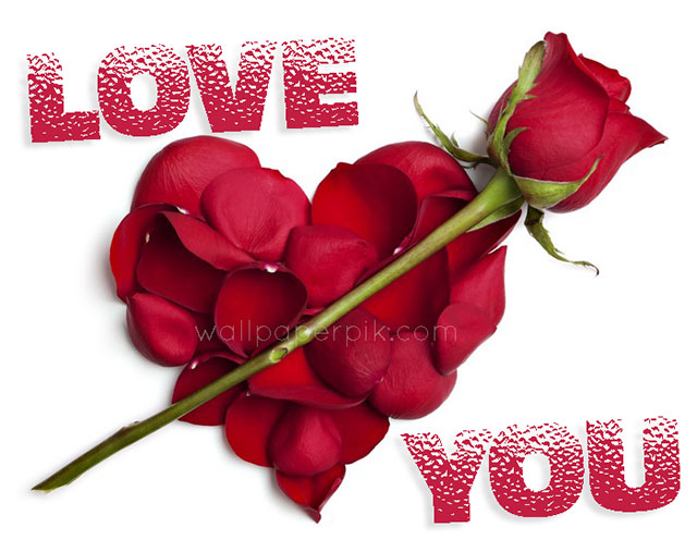 gulab i love you pictures with name i love you pics