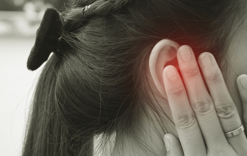 Kulağınızdaki ağrının nedeni kanser olabilir mi?
