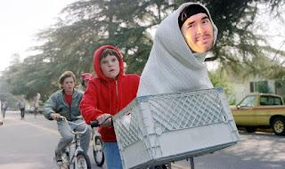 Hola Soy Germán vs Bicicleta humor et