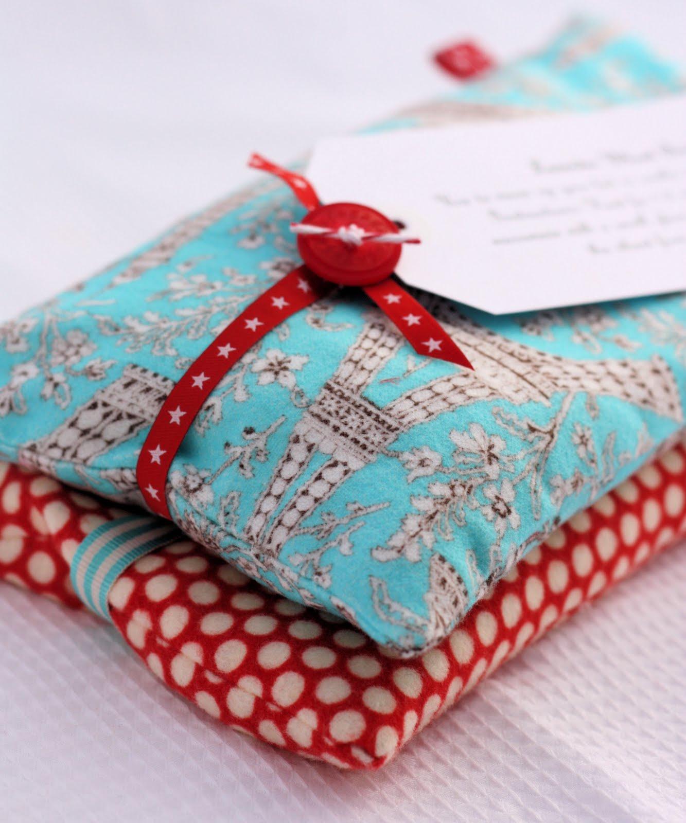 Flannel Craft Ideas