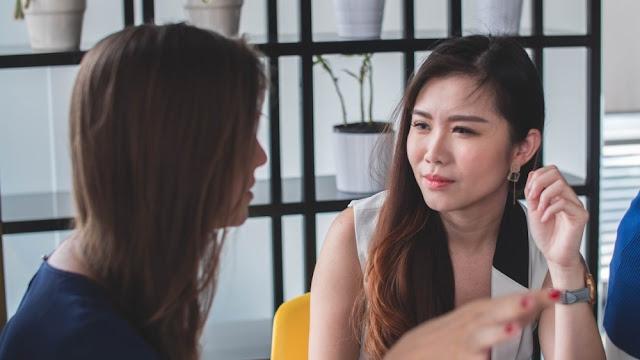 Belajar mendengar native speaker