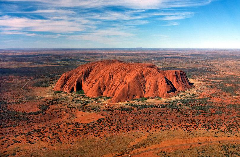 Uluru / Ayers Rock