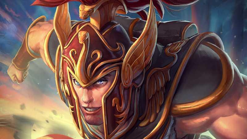 Mitos e Lendas: Hermes, Mensageiro Dos Deuses Gregos