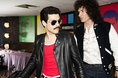 Bohemian Rhapsody Rami Malek Image 3