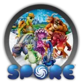 Spore Collection PC Game For Windows (Highly Compressed part files)