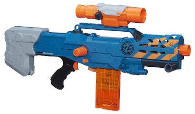 Súng Nerf bắn tỉa sniper