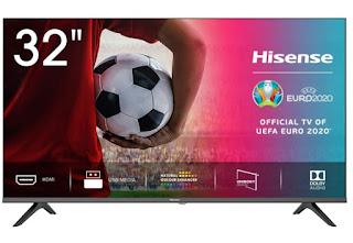 Hisense TV LED
