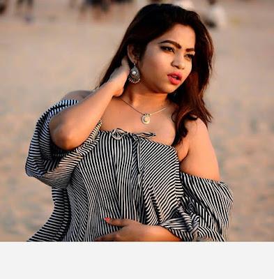 Bharti Koli actress and model