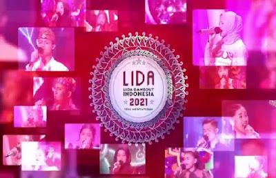 Audisi Liga Dangdut Indonesia LIDA 2021