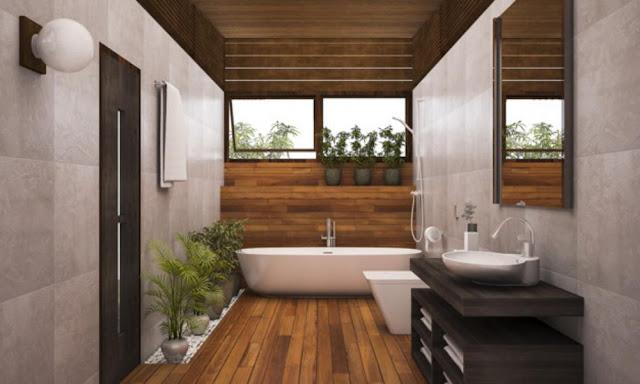 تجديد مساحات الحمام مع أفضل اختيار لأحدث إكسسوارات الحمامات
