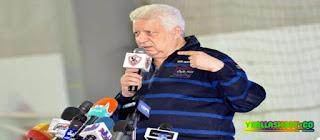 الزمالك في بيان رسمي: مرتضى منصور يعلم من سرب عقود اللاعبين.. ولا تحقيق
