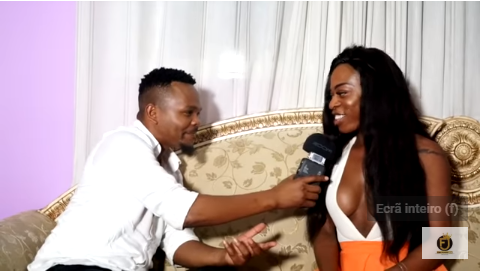Conheça o primeiro homem a trocar de sexo em Moçambique