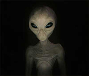 """Ilmuwan Mengungkapkan """"Alien"""" Tinggal di Jupiter dan Saturnus.Benarkah?"""