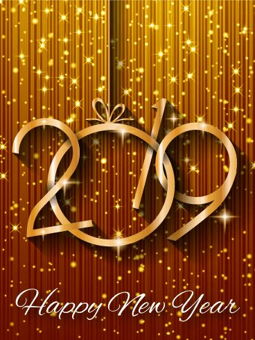 New Year 2019 Full Hd Wallpapers Download Happy New Year 2019