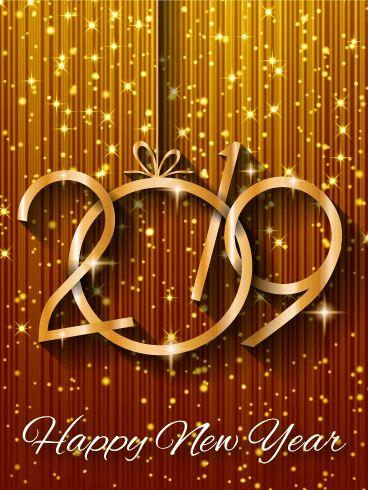 new year 2019 full