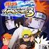 Naruto Shippuden: Ultimate Ninja Heroes 3 (PSP)