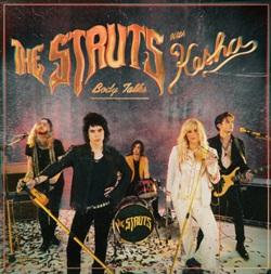 Música Body Talks – The Struts feat. Kesha Mp3 M4a
