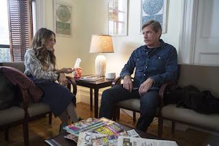 Sinopsis Tv Series Divorce (2016)
