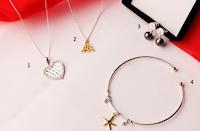 Vinci gratis un gioiello firmato Gioielli Eshop: scegli tu quale !