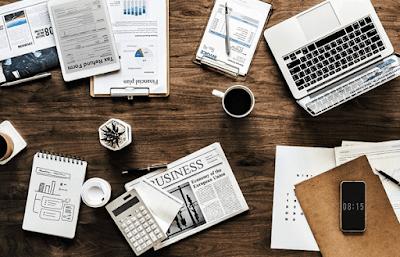 materi pembelajaran mencari uang secara online