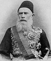 Ahmet Cevdet Paşa