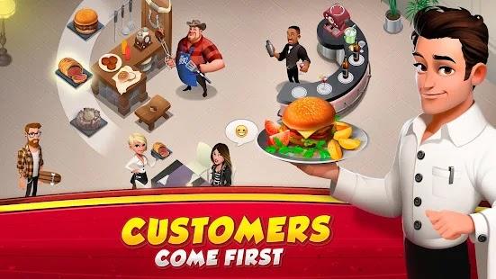 World Chef Screenshot