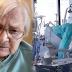"""""""El Señor es mi pastor"""", dice anciana de 100 años sanada de coronavirus"""