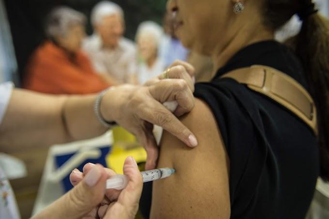 Mais de 21 mil pessoas se vacinaram contra a gripe em Cachoeirinha