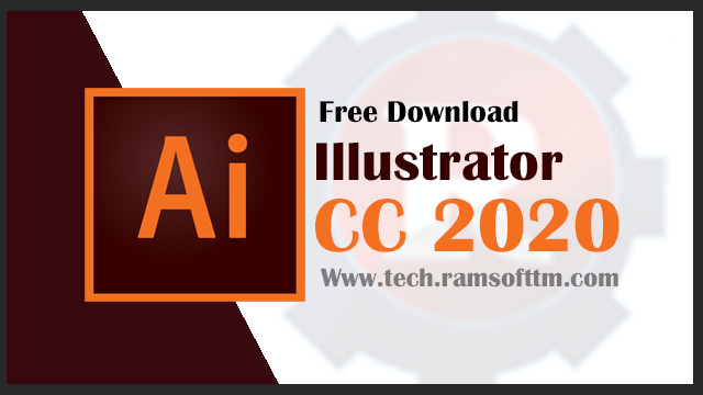 Adobe Illustrator CC 2020 Free Download [Direct Link]