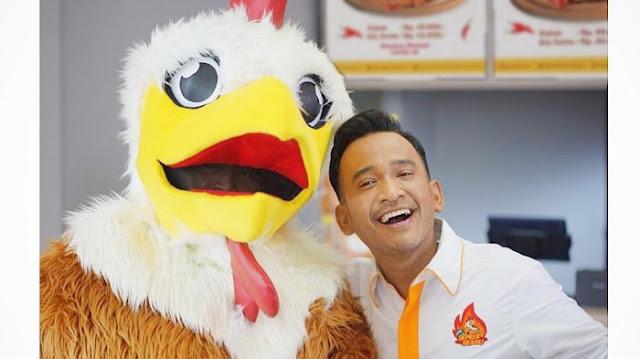Cara Sukses Join Franchise Ayam Geprek Bensu [+Harga]